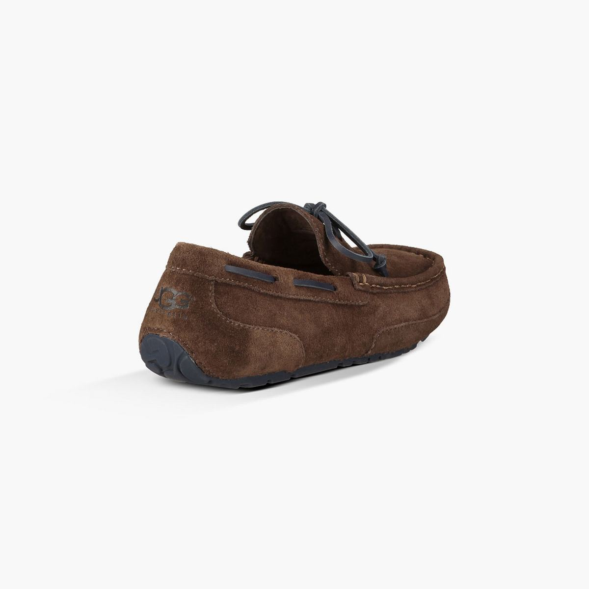 2810288d9d2 Low Price On Ugg Moccasins - Ugg Mens Chester Loafer Chocolate NZ
